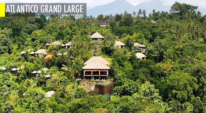 Parmi les destinations qui font rêver, l'Indonésie en est une de premier choix.