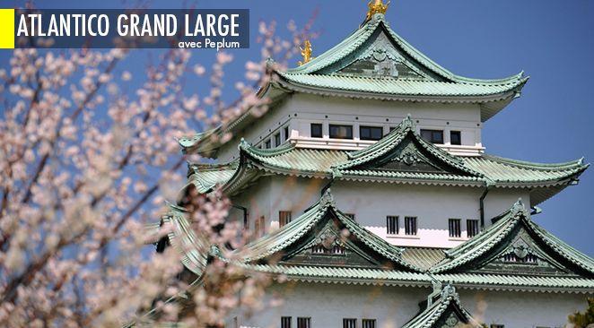 Que voir au Japon ? Des temples.