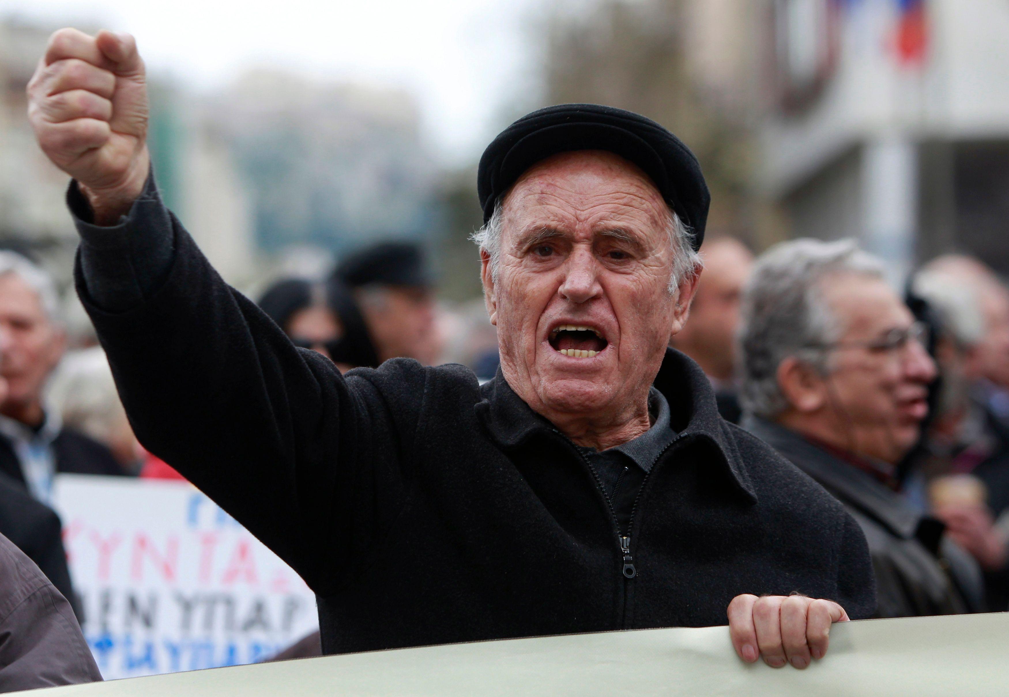 """La manifestation """"Jour de colère"""" s'élance ce dimanche de la place de la Bastille"""