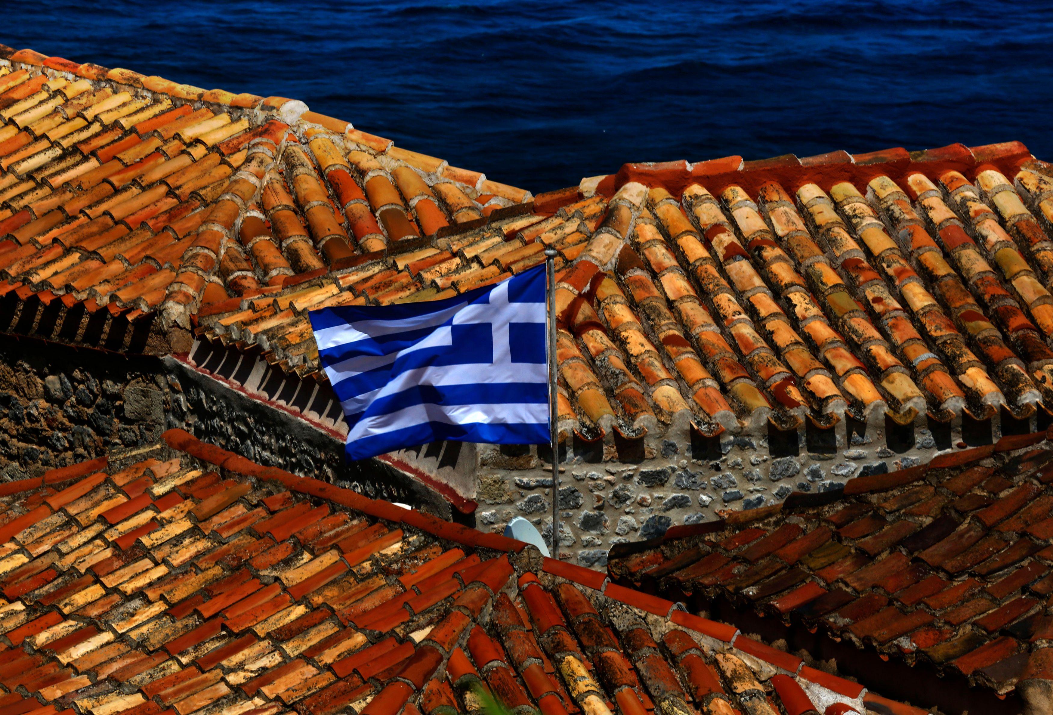 L'issue des législatives en Grèce ajoute une lourde incertitude sur l'avenir de la zone euro.