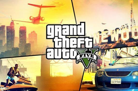 Le jeu GTA  est sorti le 17 septembre dernier