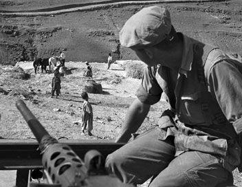 Premier rapatriement d'un soldat français mort pendant la guerre d'Algérie depuis 1962