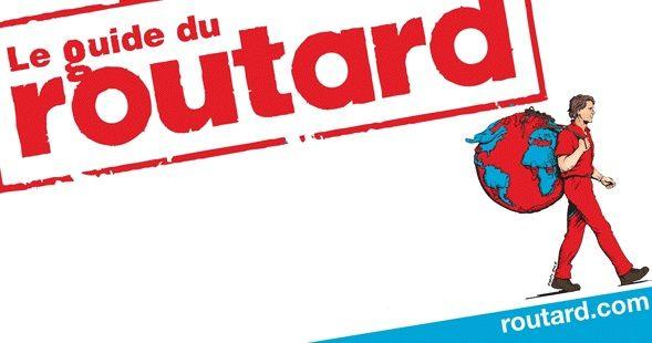 Le premier Guide du Routard est né en 1973.