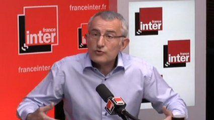 """Guillaume Pepy - SNCF : """"Devenir un champion industriel exportant des matériaux français"""""""