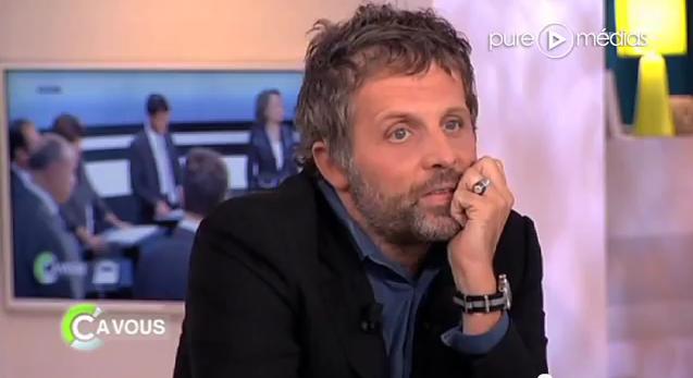 Stéphane Guillon a également publié un sms adressé par Cyril Hanouna à Thierry Ardisson.