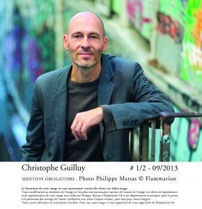 Christophe Guilluy