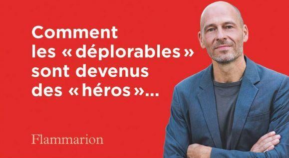 Christophe Guilluy Le temps des gens ordinaires