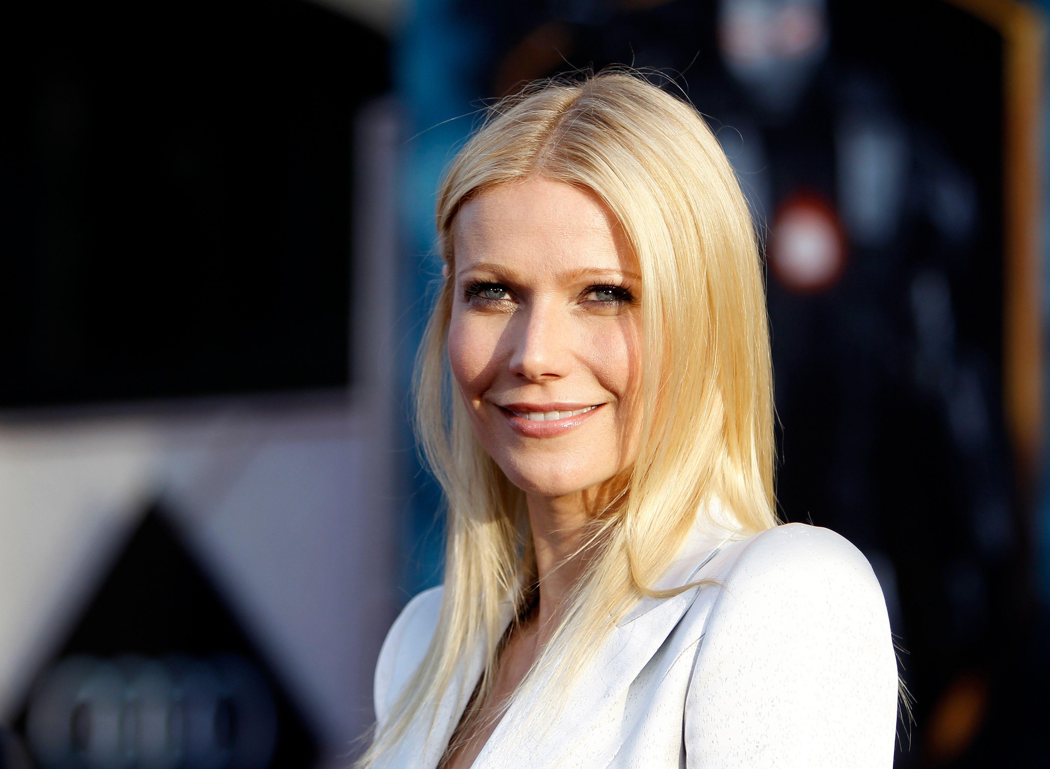 L'actrice américaine est actuellement à l'affiche d'Iron Man 3