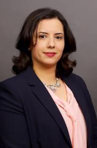 Hayette Hamidi