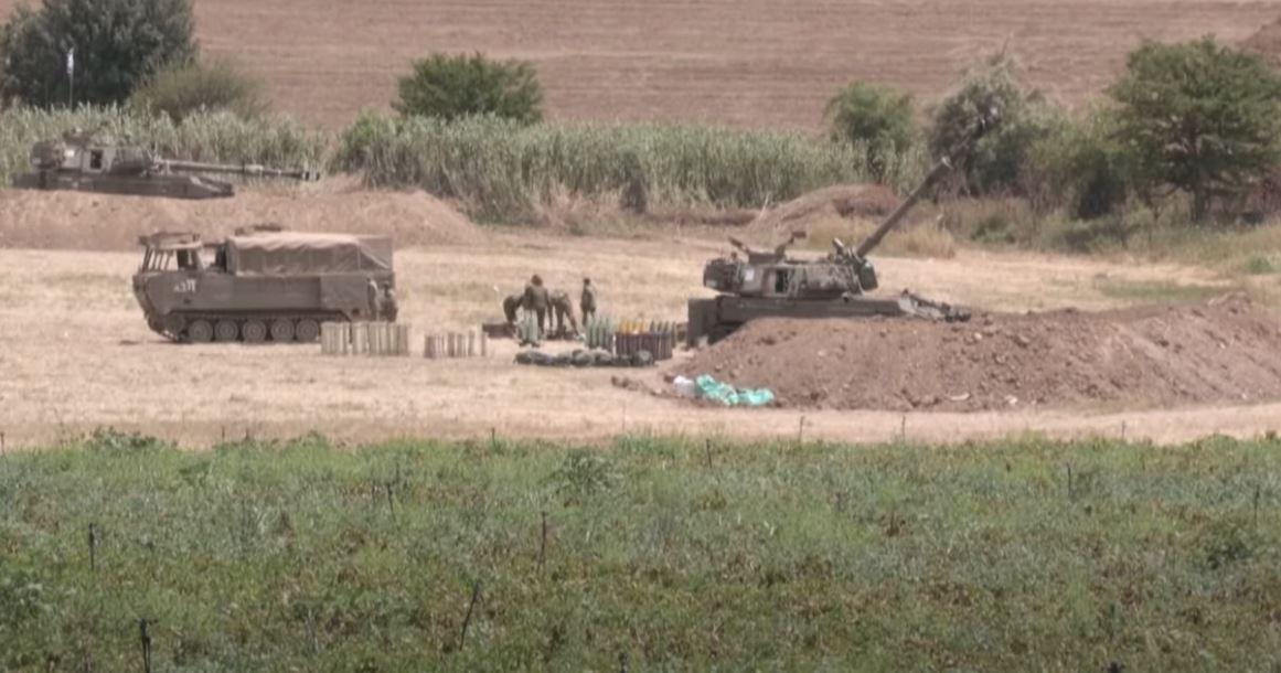 Le cessez-le-feu est entré en vigueur entre Israël et le Hamas.