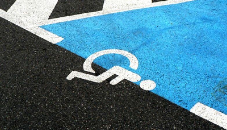 Paris est une ville réputée pour son manque d'équipements concernant l'accès aux personnes handicapées.