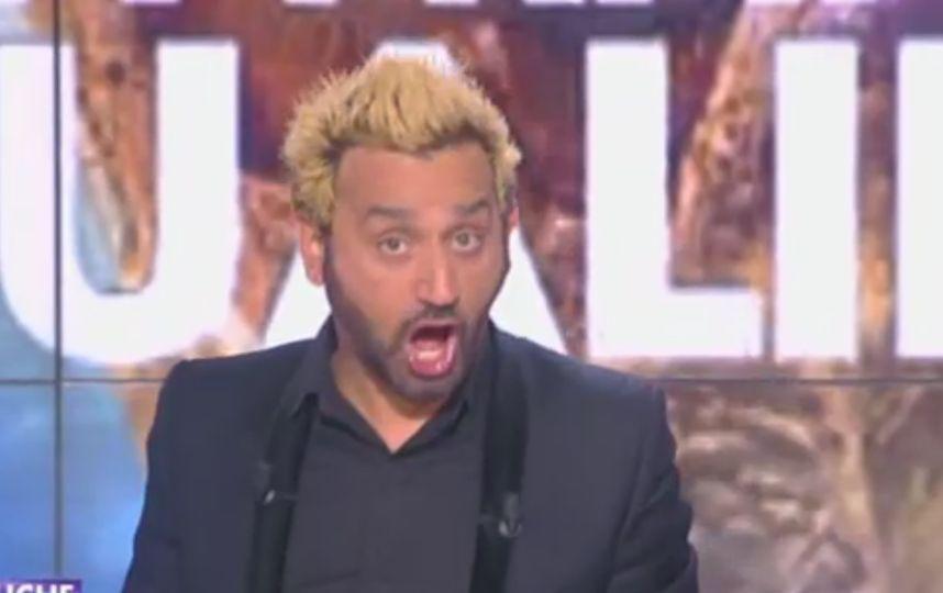 """L'association """"Le Refuge"""" veut porter plainte contre Cyril Hanouna après la séquence jugée homophobe dans l'émission """"Touche pas à mon poste"""""""