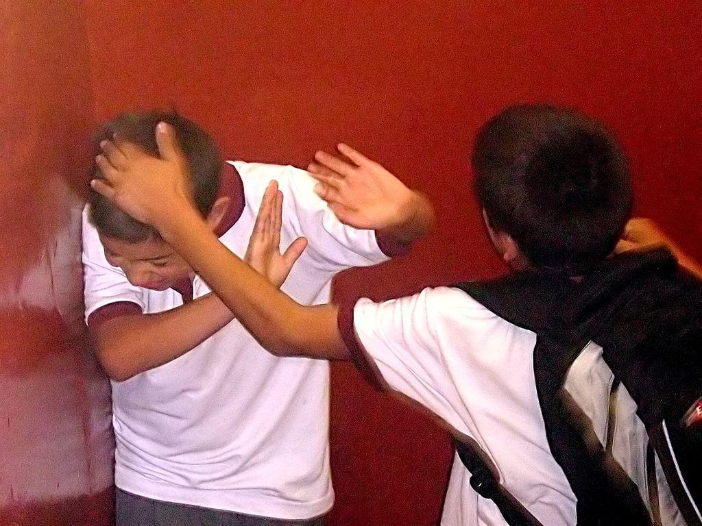 """Harcèlement scolaire : quelques conseils pour réagir si vos enfants sont du côté des petits """"tyrans"""""""