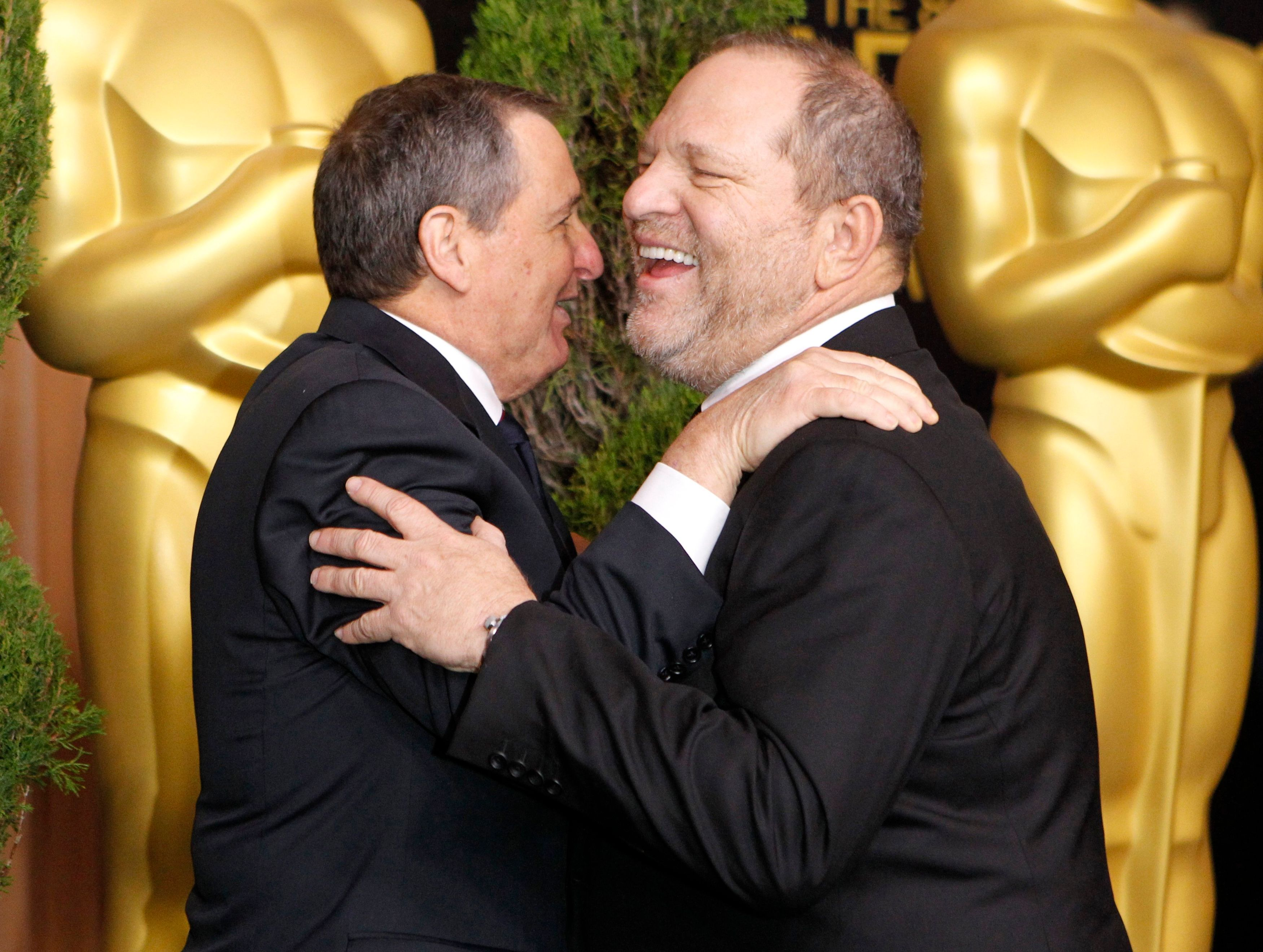 Harvey Weinstein et notre responsabilité dans la culture de la complicité