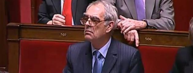 Mort d'Henri Emmanuelli : l'ancien premier secrétaire du PS est décédé à l'âge de 71 ans