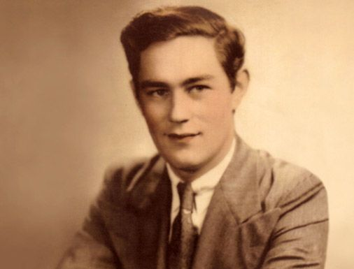 Henry Molaison, avant son opération