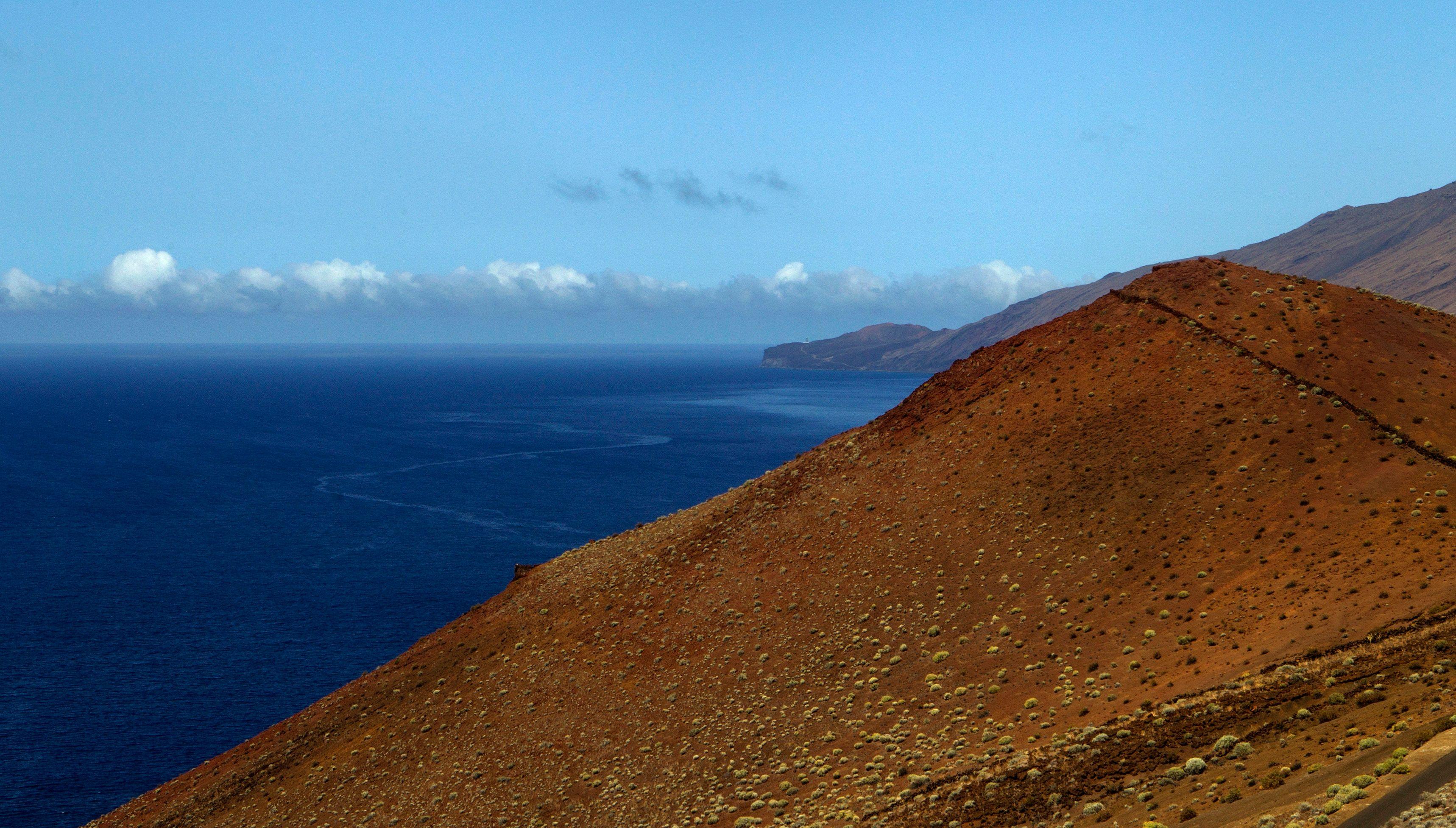 El Hierro, première île du monde puisant uniquement son énergie du vent et de l'eau: quelles leçons en tirer?