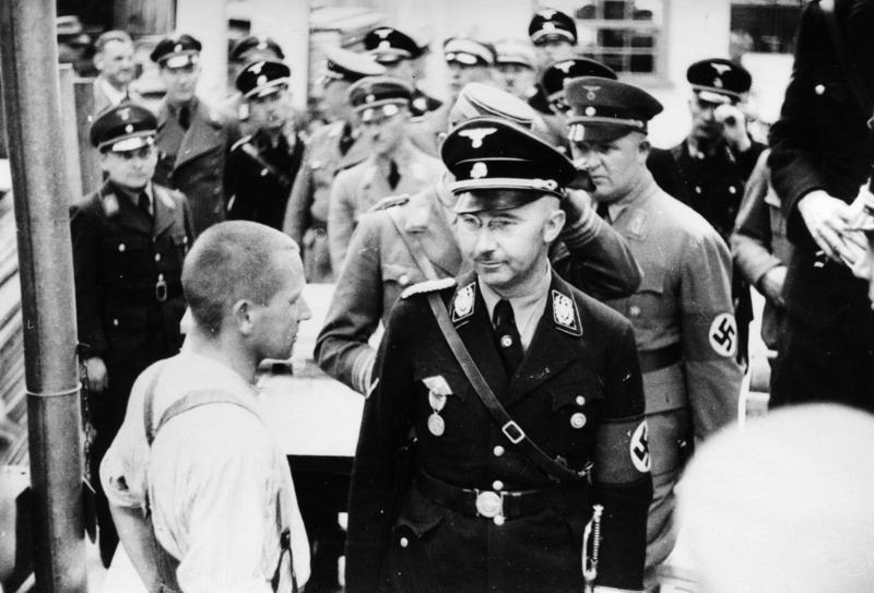 Sachsenhausen est « l'usine pondeuse » des autres camps.
