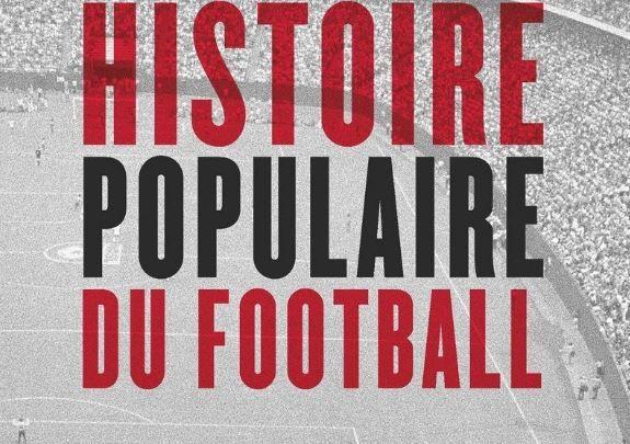 """Mickaël Correia a publié """"Une histoire populaire du football"""" aux éditions La Découverte."""