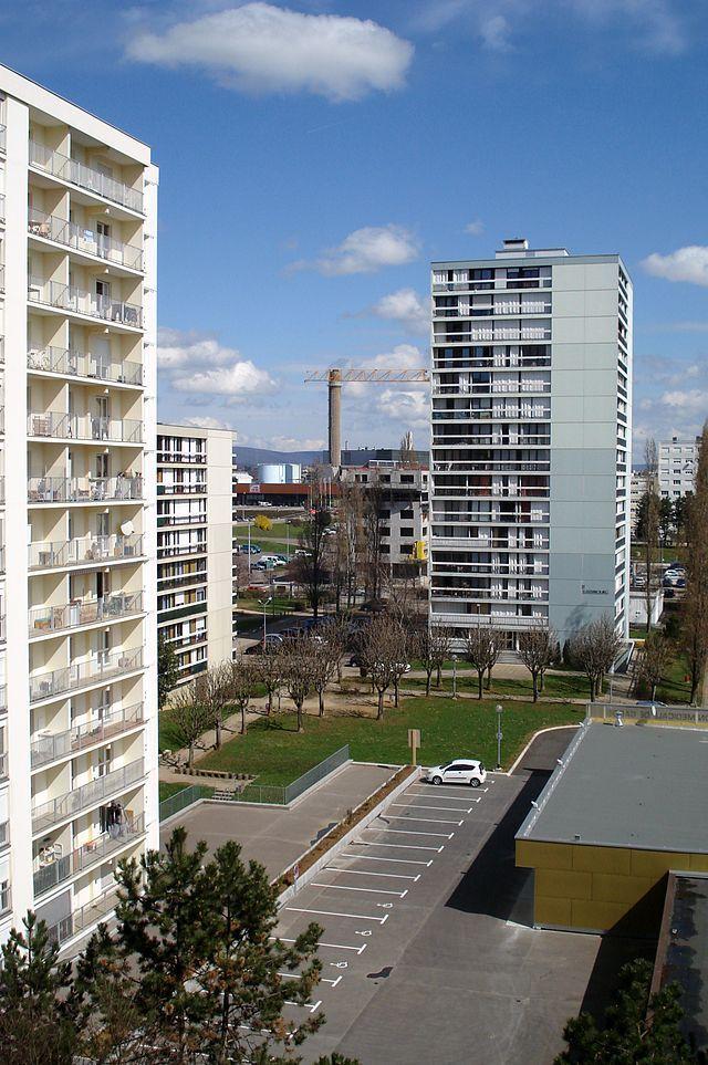 François Hollande va annoncer les 200 quartiers prioritaires sur la question du logement.