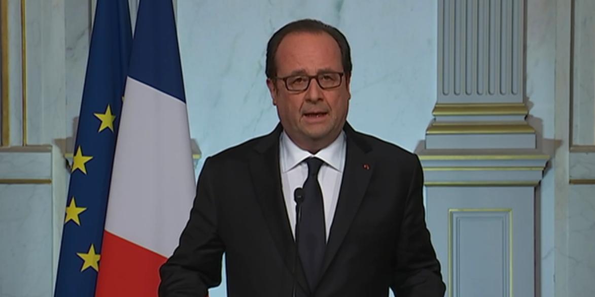 Popularité : François Hollande reprend des couleurs