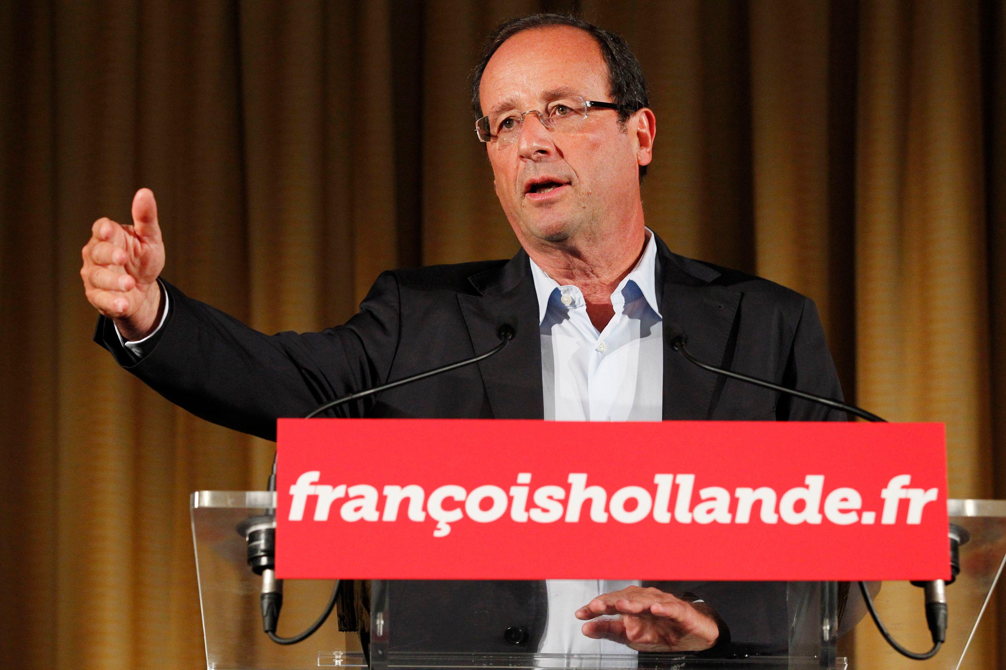 Sondage : question popularité, Hollande touche le fond (ou pas encore)