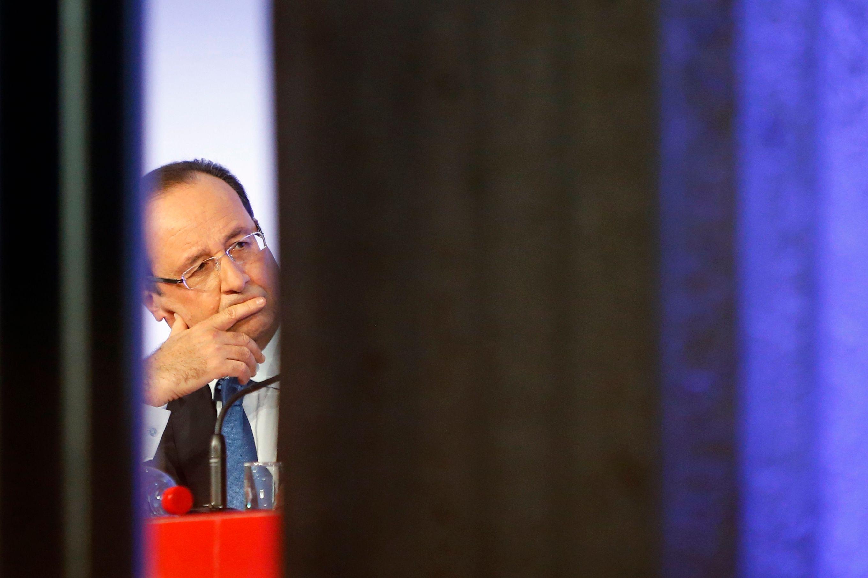 """Standard & Poor's a abaissé la note de la France de AA+ à AA, mais avec une """"perspective stable""""."""