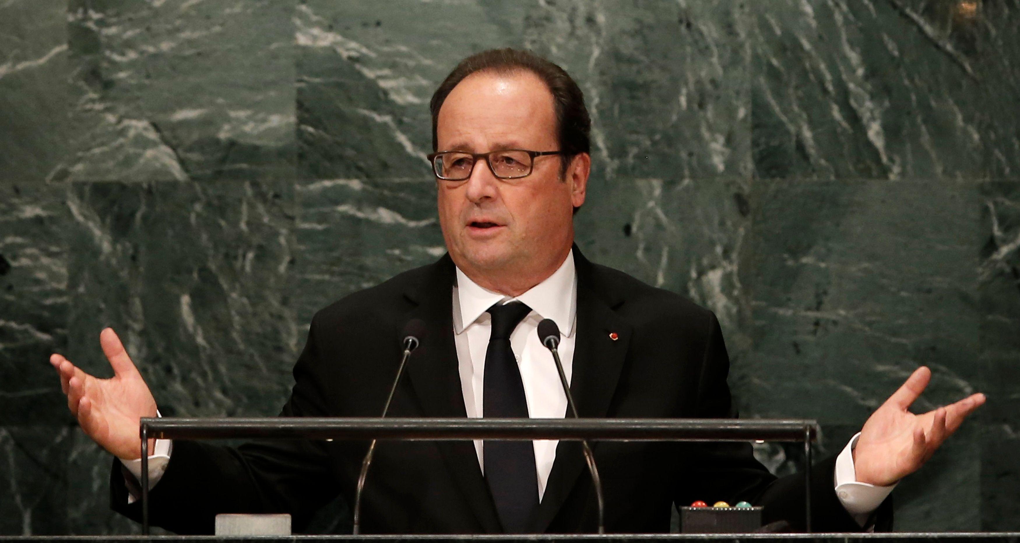 Sommet européen sur les migrants sans la France : François Hollande inaugure une nouvelle version de la politique de la chaise vide