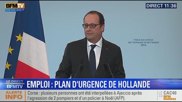 Plan d'urgence pour l'emploi : pourquoi les mesures sélectionnées seront incapables de changer la vie des chômeurs français autrement qu'à la marge