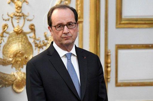 Voeux de François Hollande : ce qu'il faut retenir
