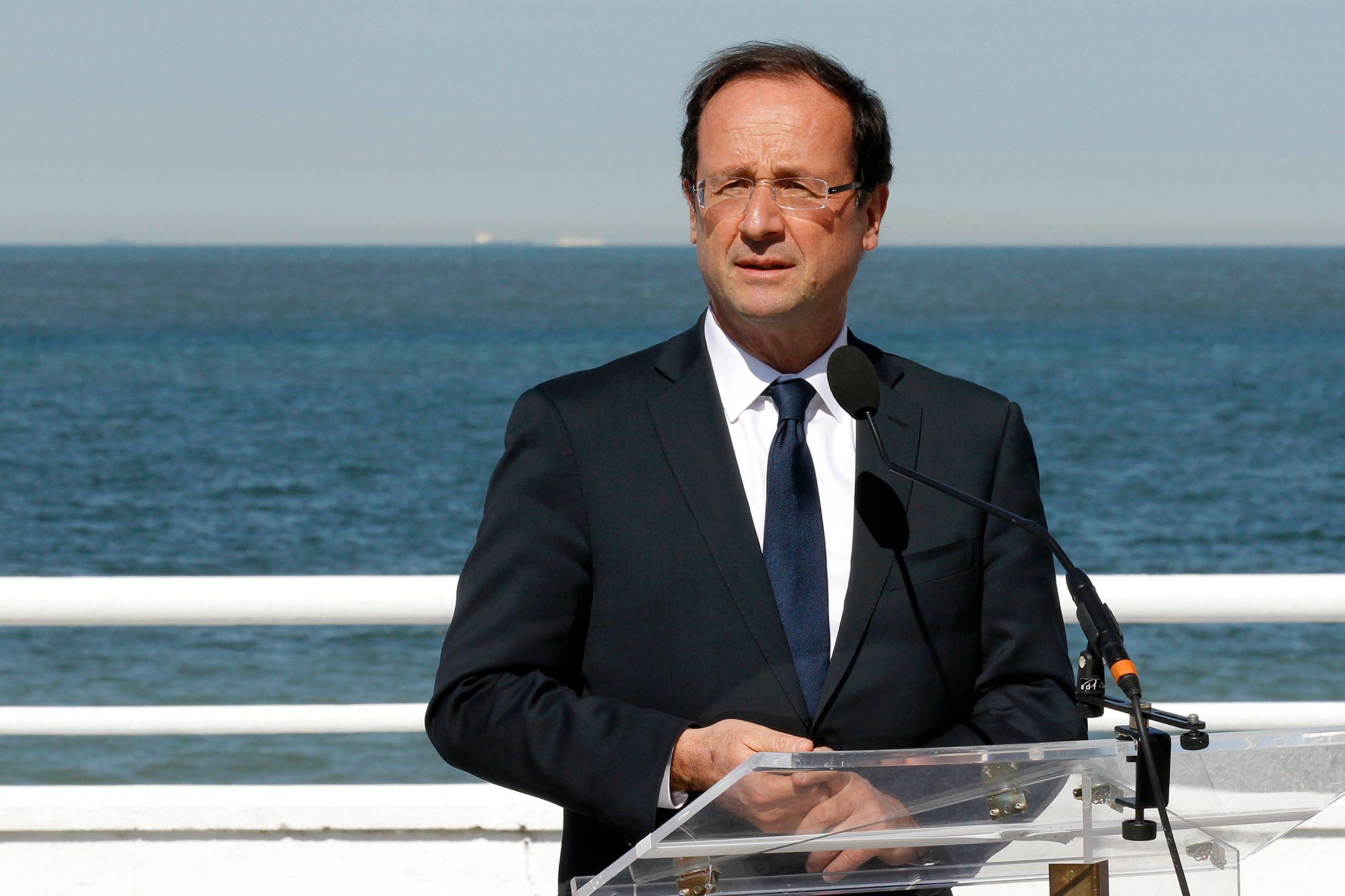 François Hollande a encore 1 700 jours pour convaincre.