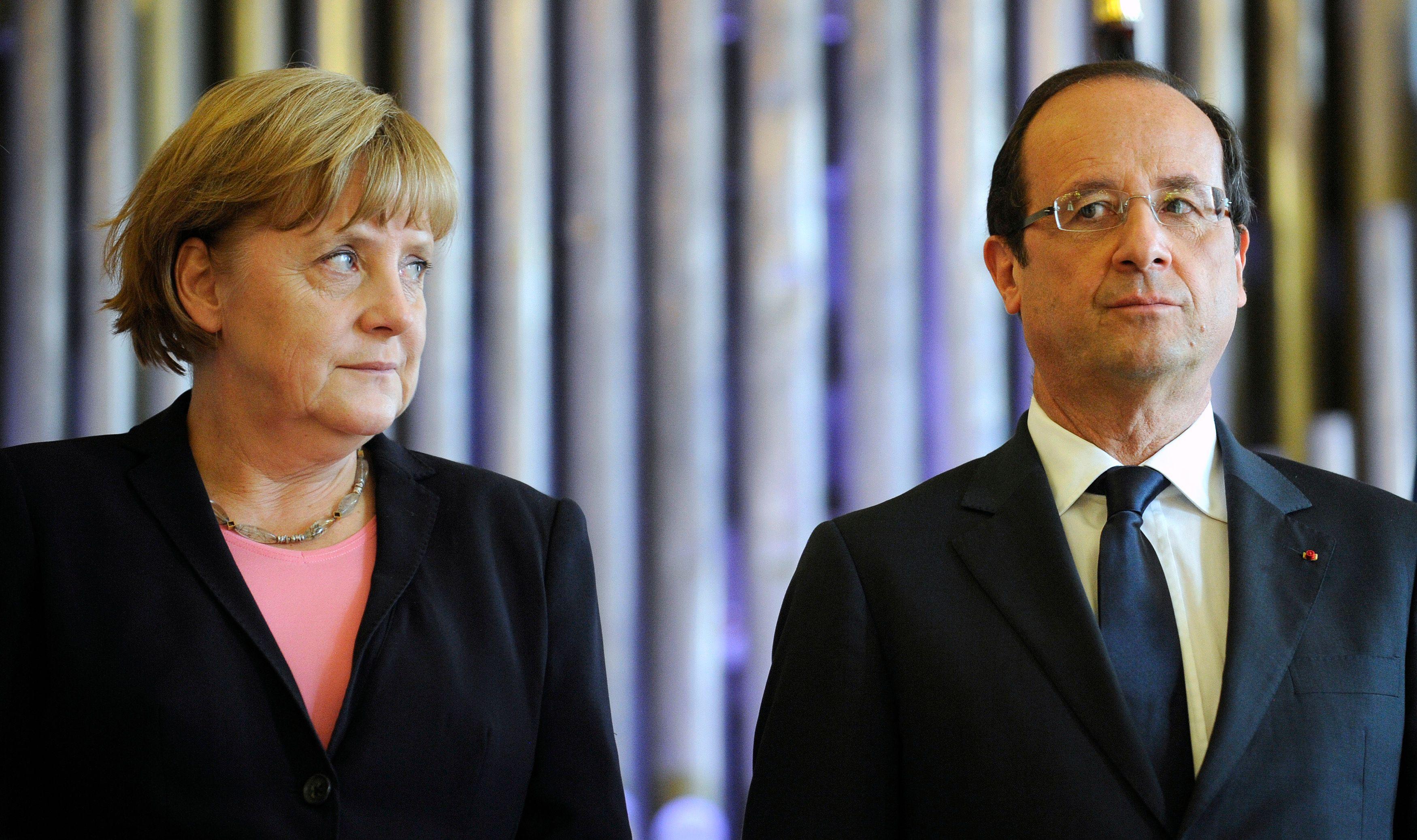 L'Allemagne a mieux résisté à la crise que la plupart de ses voisins européens.