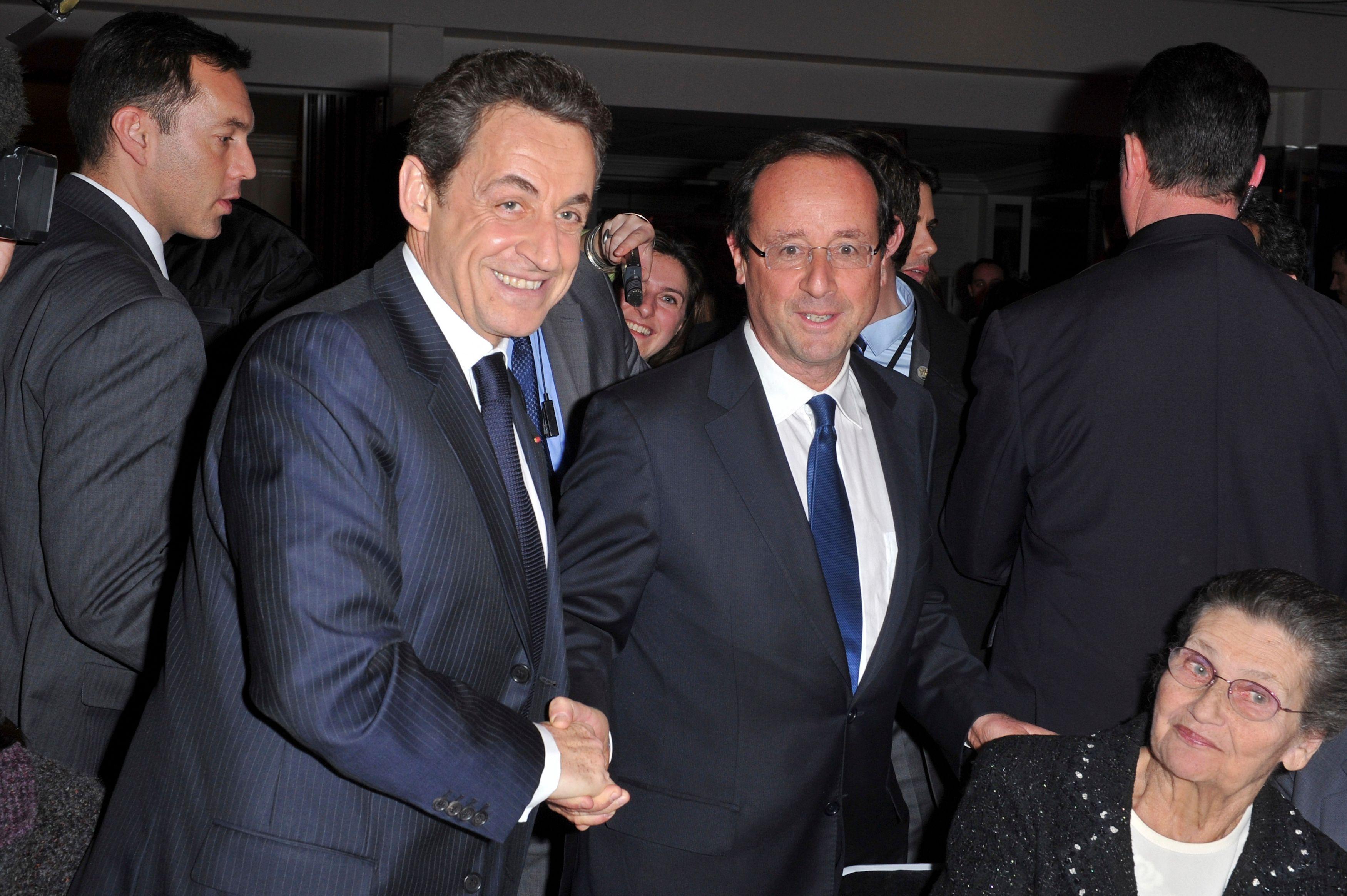 """""""Sans Nicolas Sarkozy, il n'y aurait pas au gouvernement ces personnes issues de la diversité"""""""