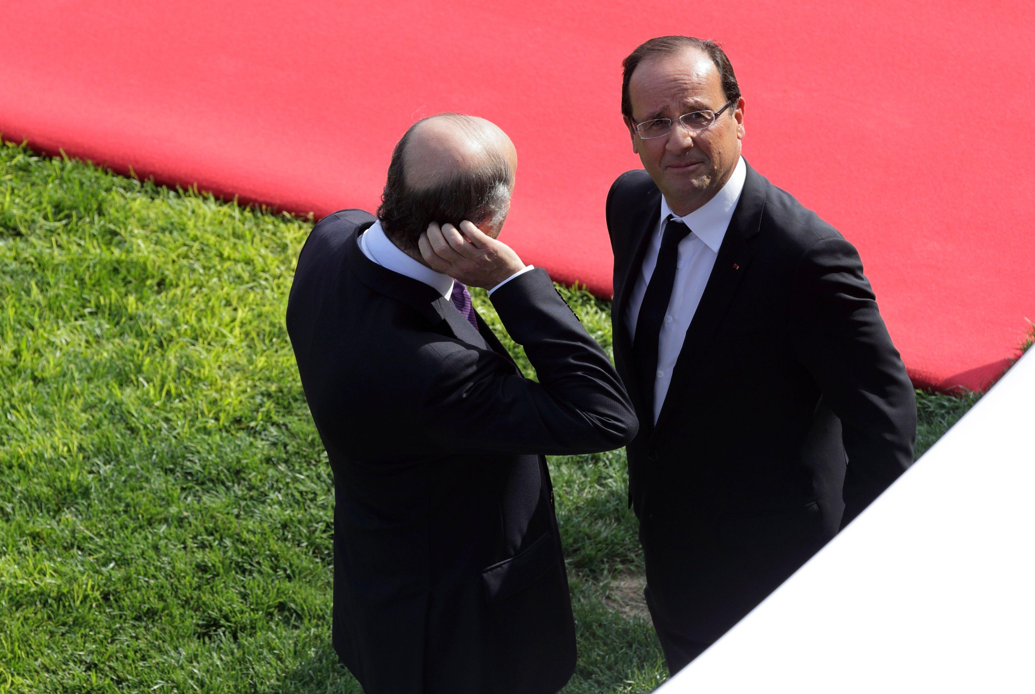 15 ans d'habiletés politiques et de demi-mensonges: comment François Hollande ne s'est jamais donné les moyens de mener la politique à laquelle il croit