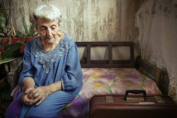 En Israël, des milliers de survivants de la Shoah âgés vivent en situation de grande précarité.