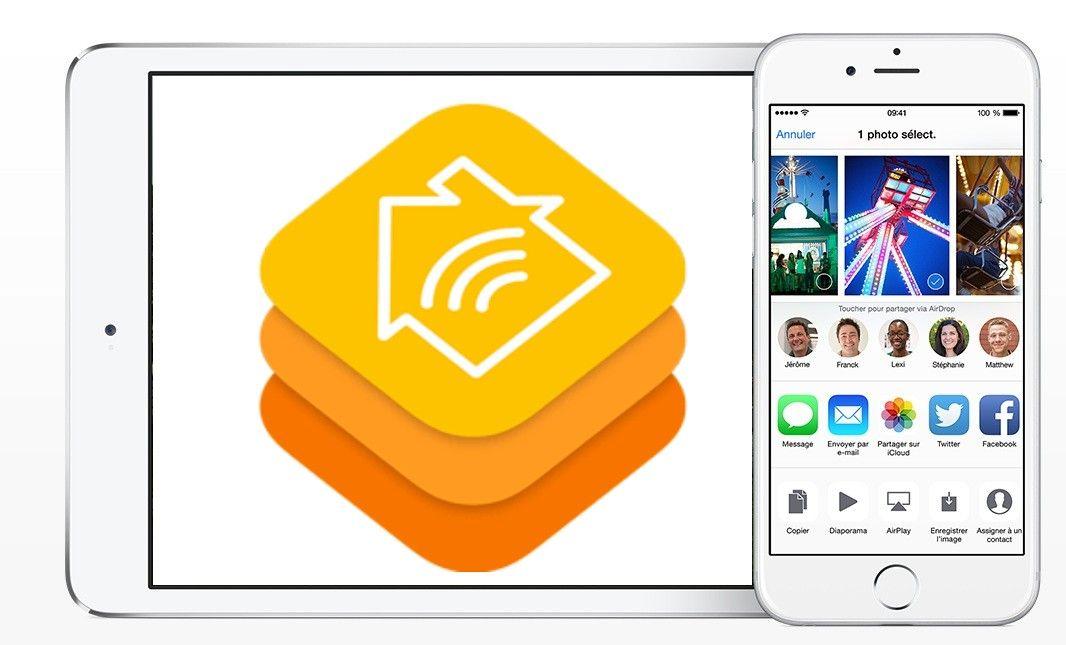 6 trucs improbables que vous pourrez faire chez vous avec HomeKit, la domotique d'Apple