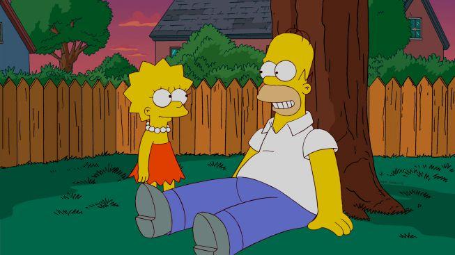 Sam Simon avait participé à la création des Simpson dans les années 80.