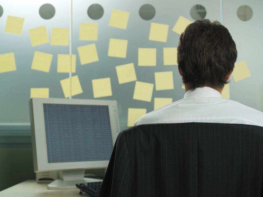 Vous êtes au bureau ? regardez le bien, bientôt plus rien ne sera pareil (et vos relations avec votre hiérarchie n'y couperont pas)
