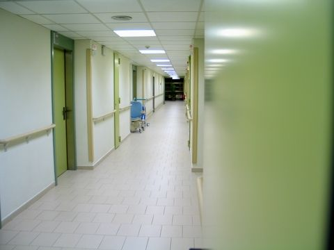 Hôpital : vers un doublement des indemnités de garde des internes