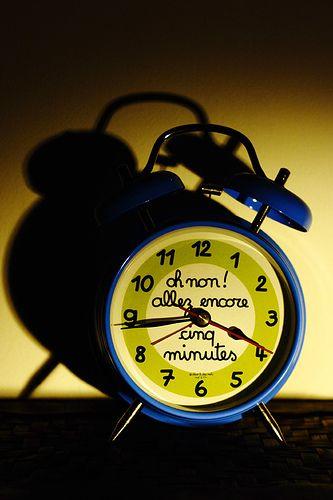 Une application permet de lutter contre le décalage horaire