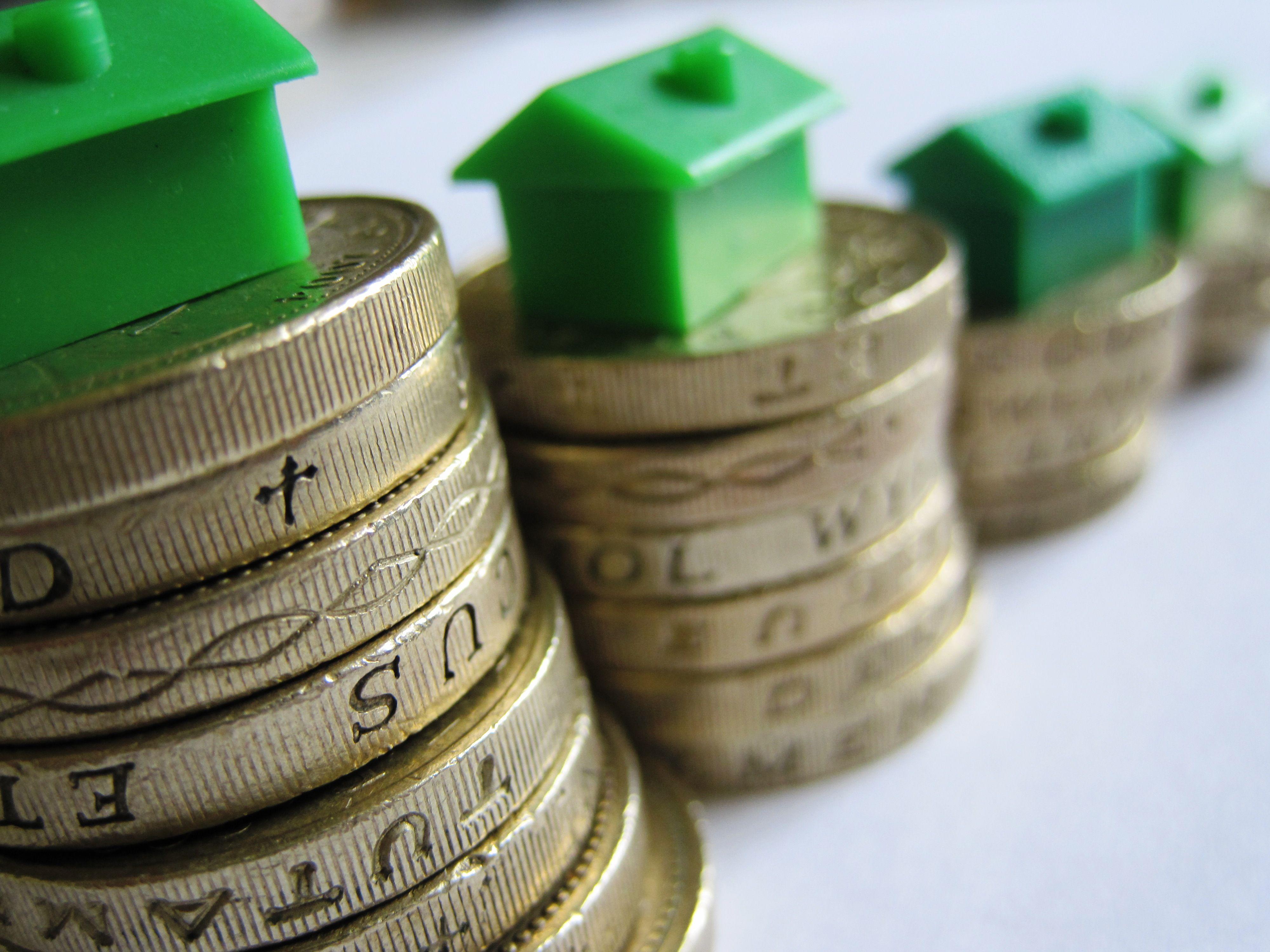 Immobilier en folie : à quoi s'attendre maintenant que la hausse des prix ne parvient plus à être compensée par la baisse des taux
