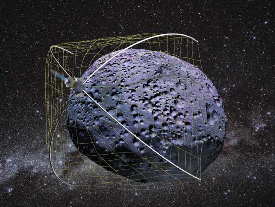 Les débris spatiaux mettent en péril tous nos satellites.