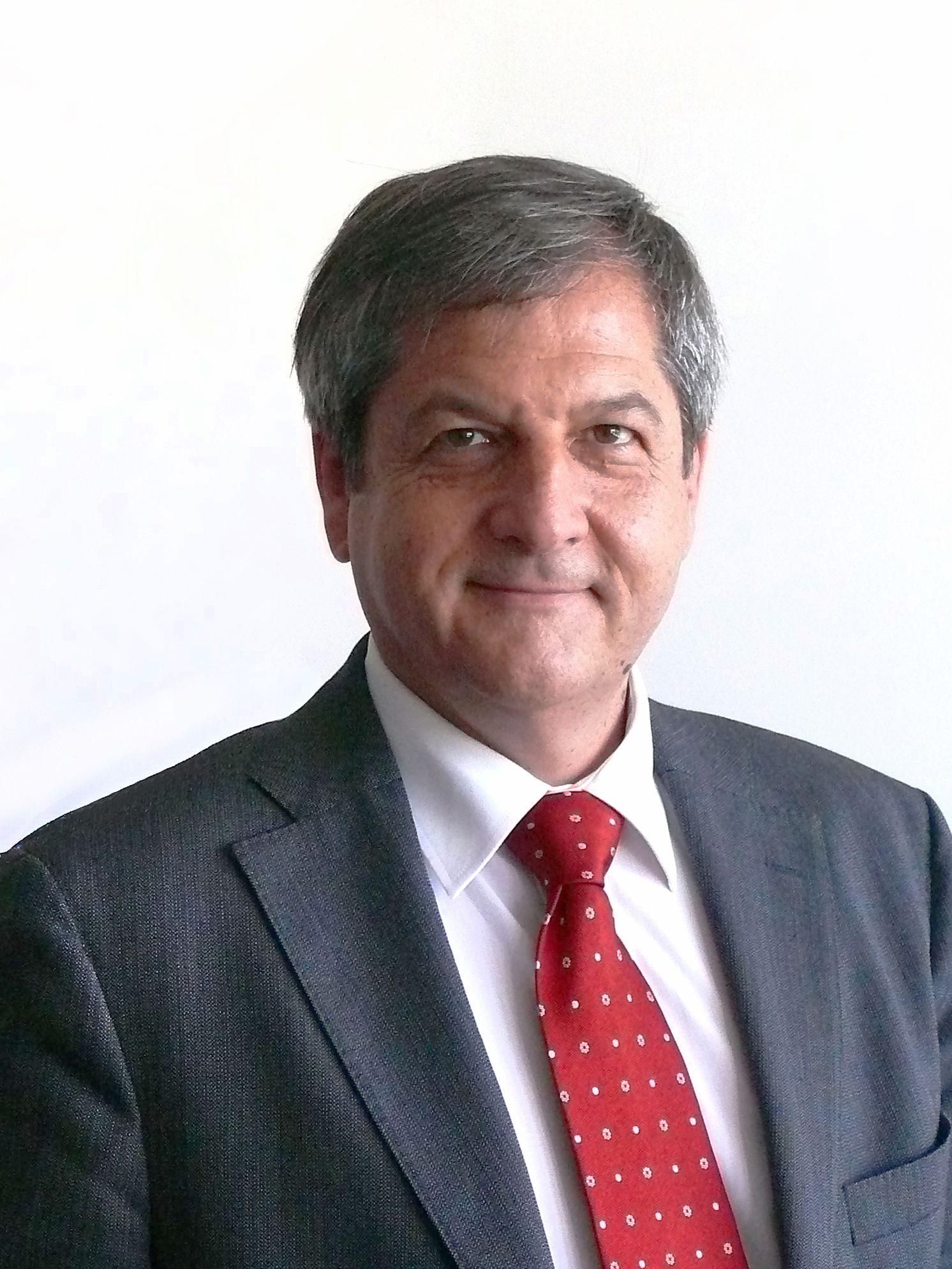 """Hugues Souparis - CroissancePlus : """"L'intelligence économique est aussi importante que le marketing"""""""