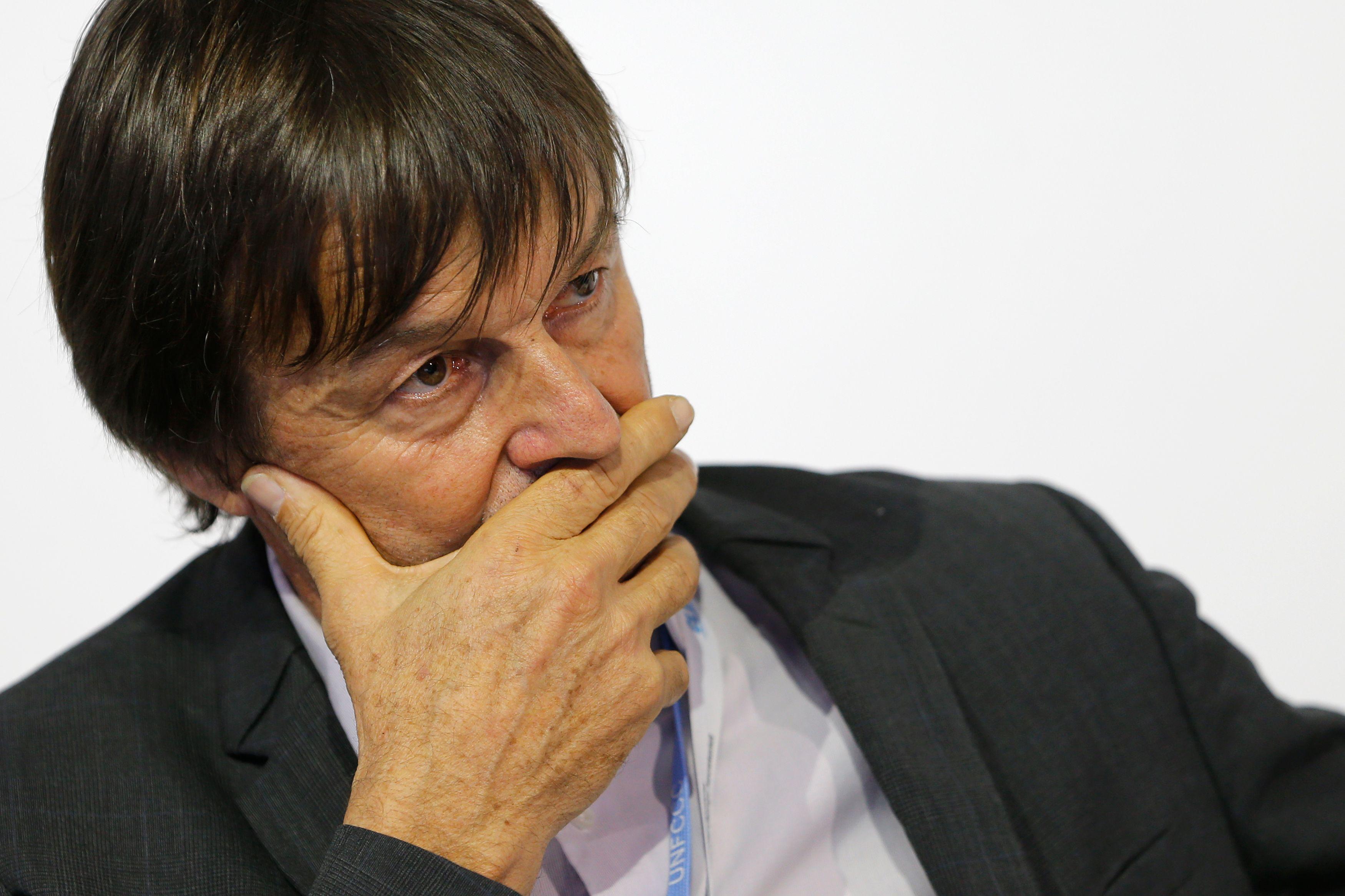 """Fessenheim sera fermée """"largement avant la fin du quinquennat"""", assure Nicolas Hulot"""