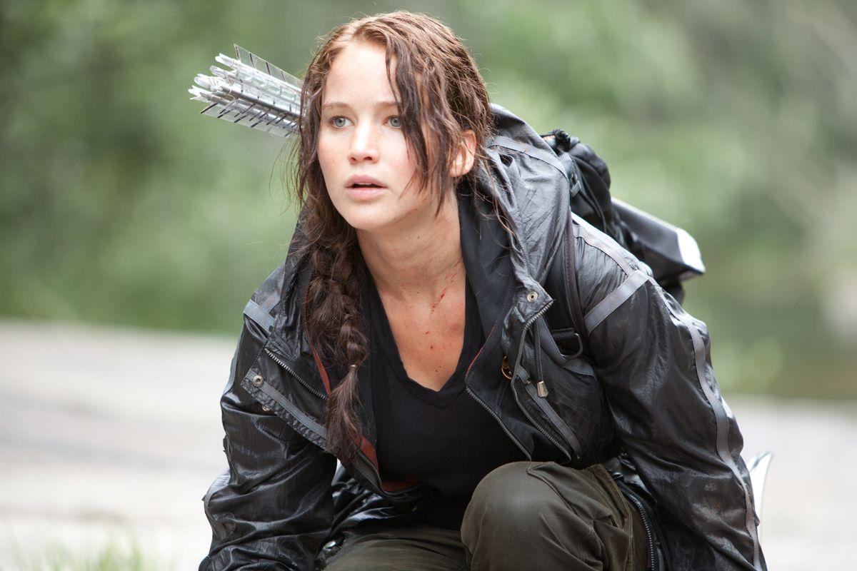 Hunger Games marque-t-il l'entrée de la jeunesse dans l'ère du cynisme et de la noirceur ?