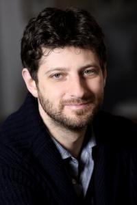 Antoine Bueno