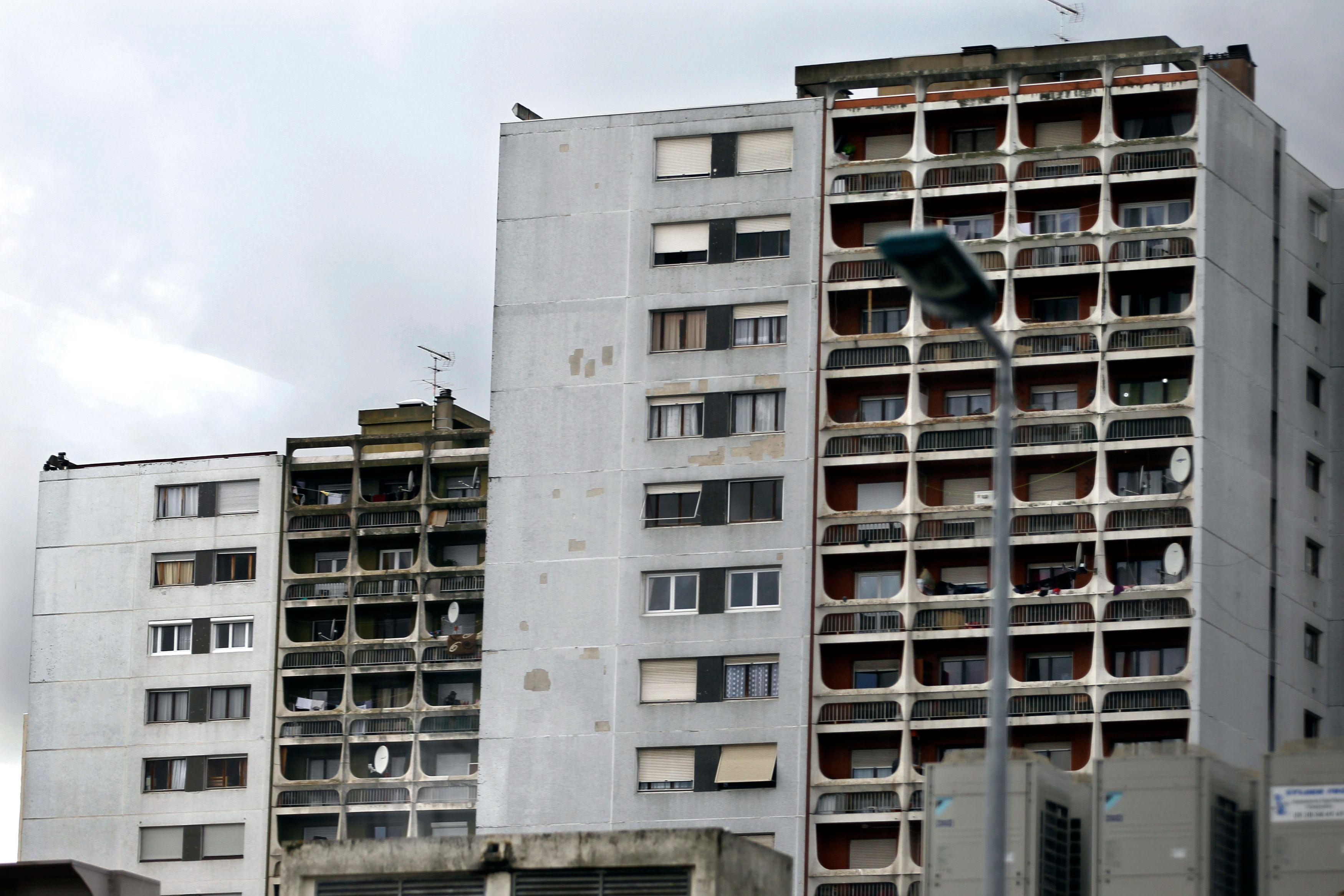 Dans le Limousin, 1 900 appartements seraient vides depuis au moins un trimestre, soit 5% du parc social du département.