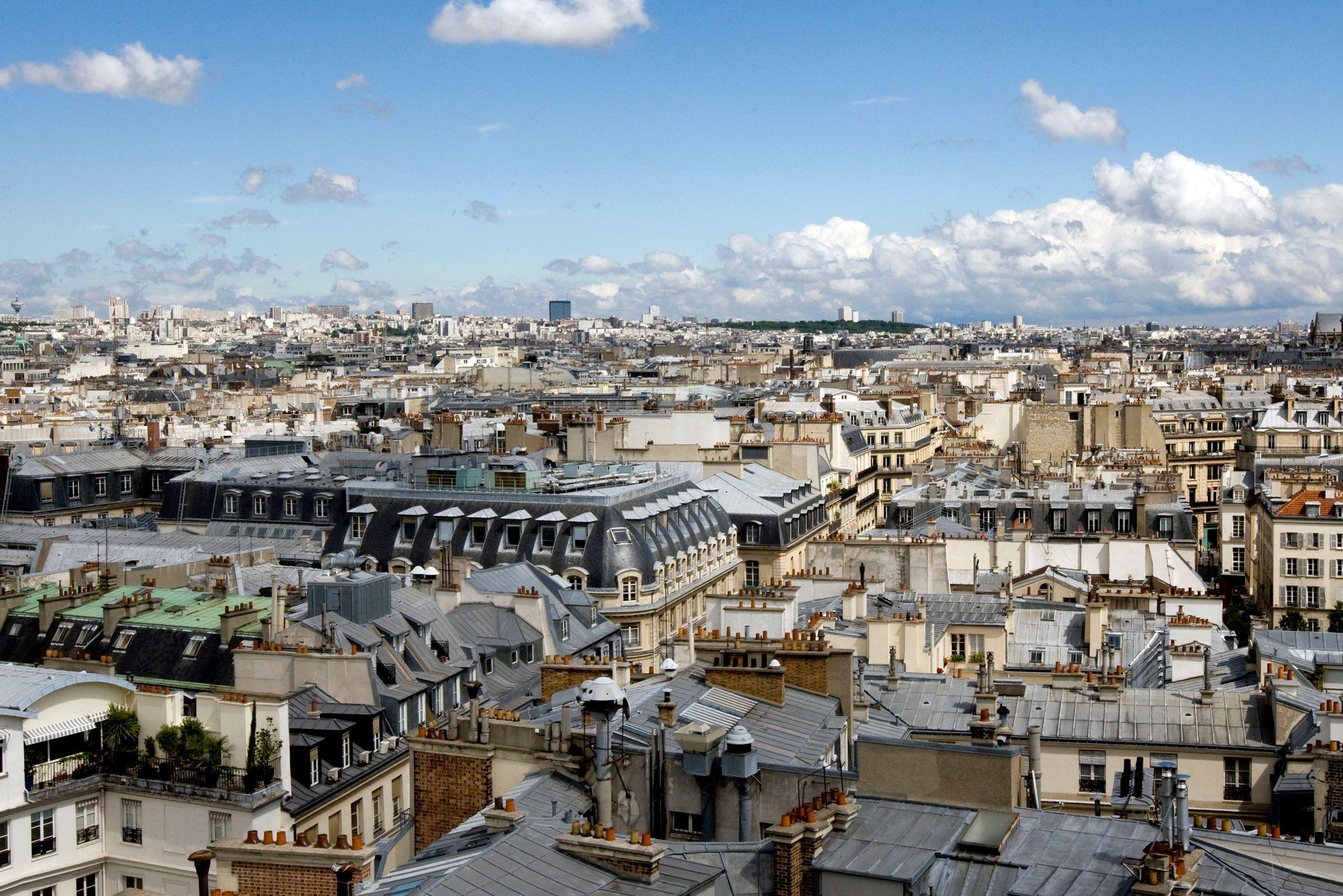 """L'IAU évoque une situation """"symptomatique d'un marché immobilier tendu""""."""
