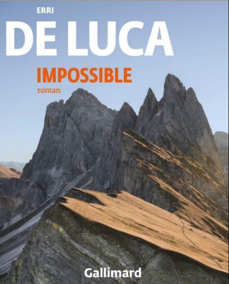 Erri de Luca Impossible