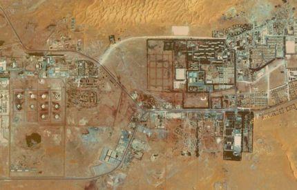 Plusieurs otages sont morts sur le site d'In Amenas en Algérie.